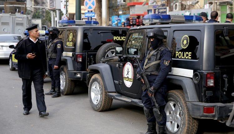 اعتقال الدكتور أيمن منصور ندا