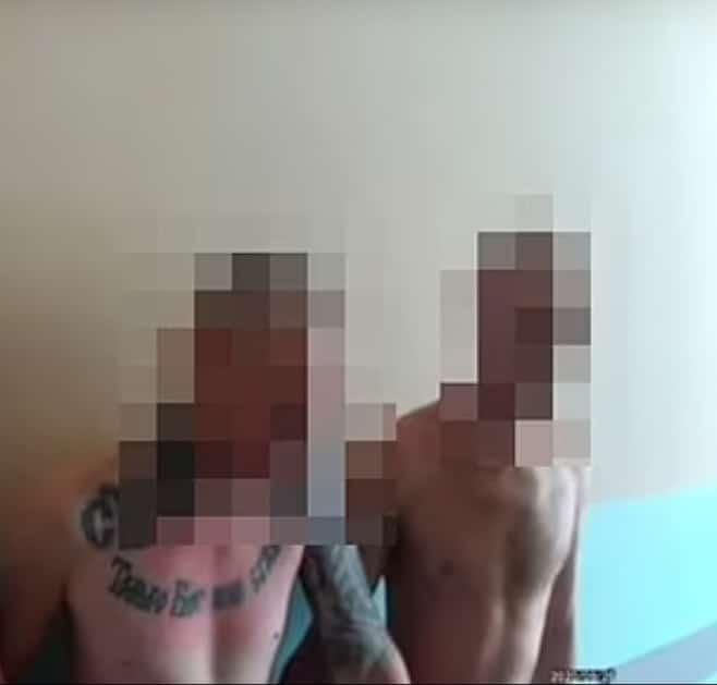 تعذيب سجناء في روسيا