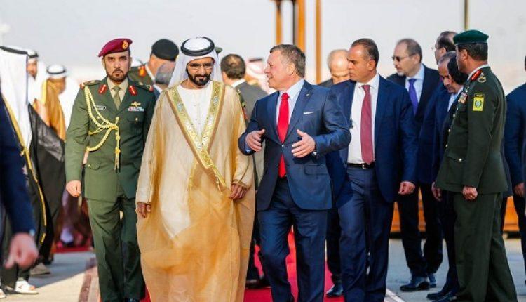 "فضائح ""وثائق باندورا"" تطال حاكم دبي"