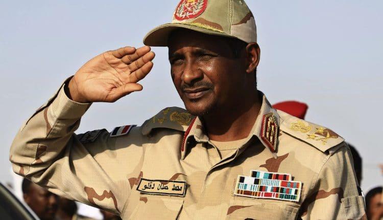 محاولة الانقلاب في السودان تحذير من أن الانتقال المدني في خطر