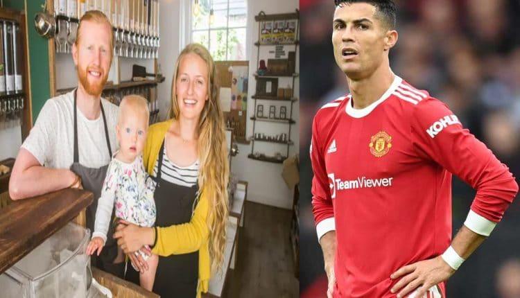 إكيرسلي ورونالدو واللعب معا في مانشستر يونايتد