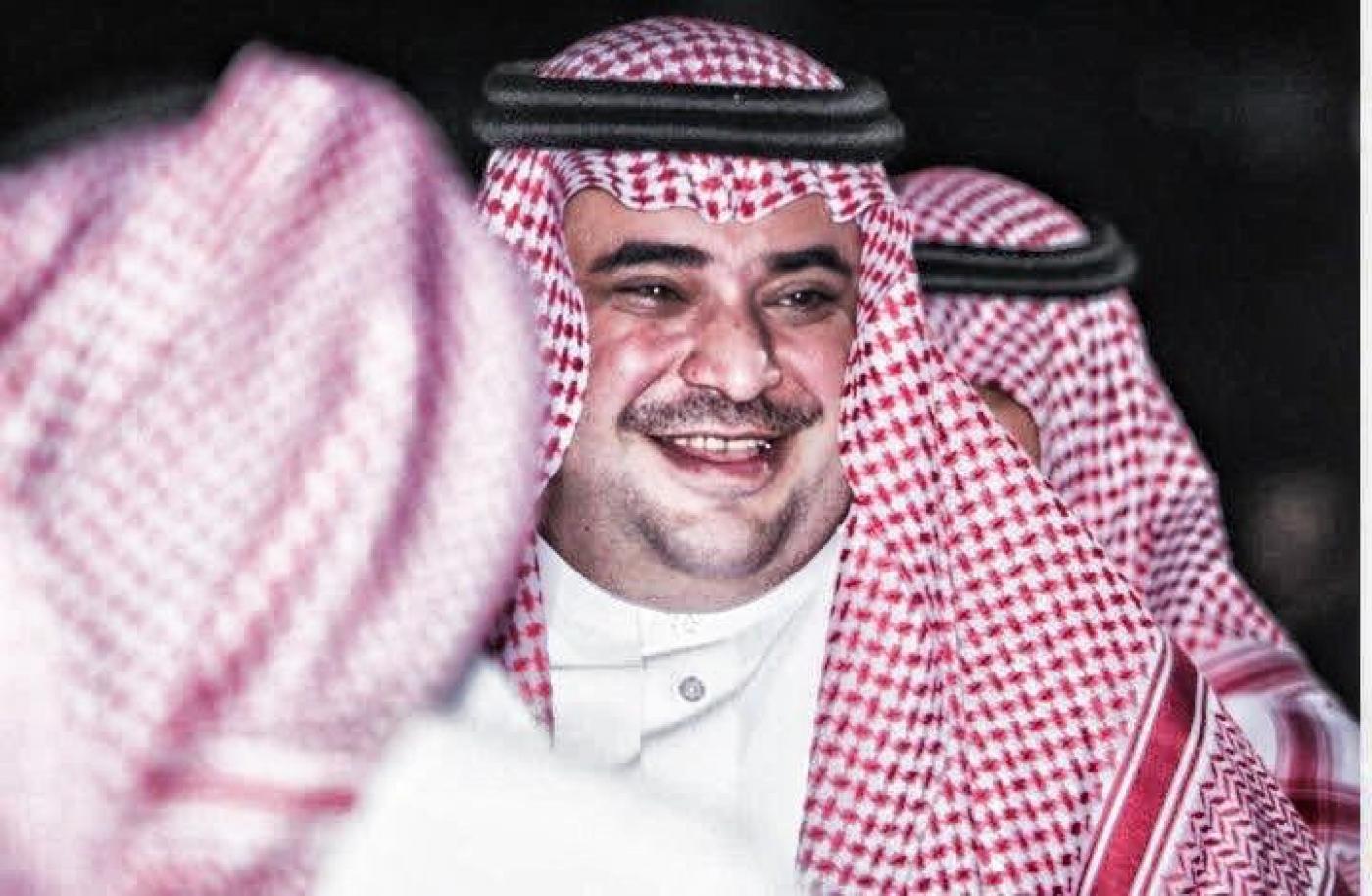 سعود القحطاني اختفى عن الأنظار في أعقاب جريمة قتل جمال خاشقجي
