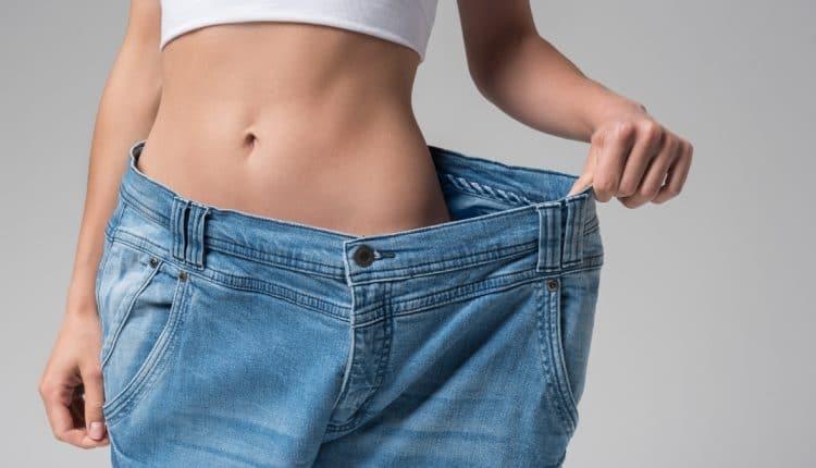 فقدان الوزن والطعام