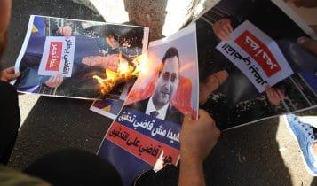 قاضي التحقيق في انفجار مرفأ بيروت