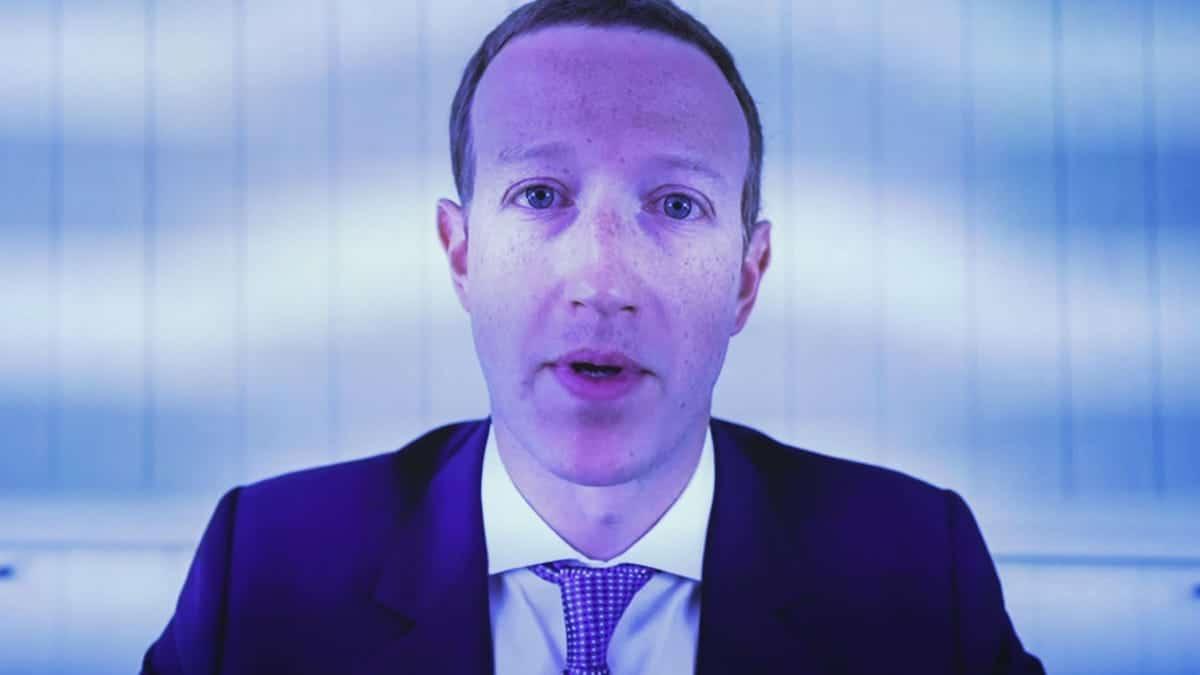 مارك مؤسس الفيسبوك
