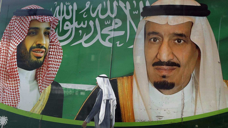 محمد بن سلمان والمفاوضات مع إيران