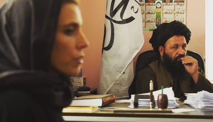 مراسلة سي ان ان وحركة طالبان