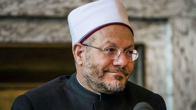 مفتي مصر