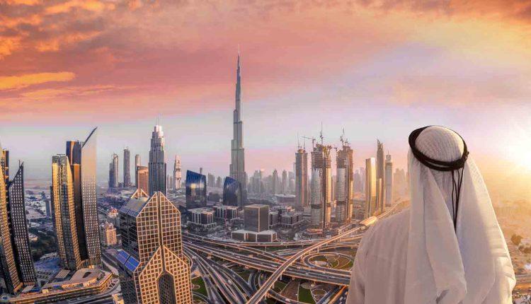 نشاط الأعمال في دبي فقد قوته