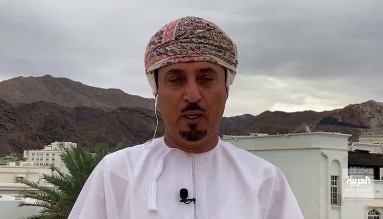 يوسف الهوتي مراسل العربية
