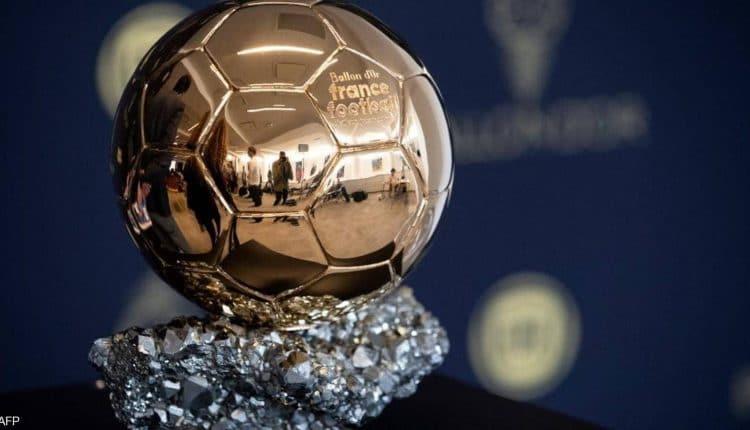 مجلة فرانس فوتبول تنشر قائمة المرشحين لجائزة الكرة الذهبية 2021