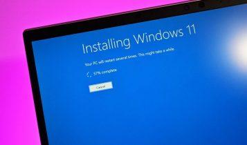 لن يتمكن الجميع من الترقية الى Windows 11 بسهولة